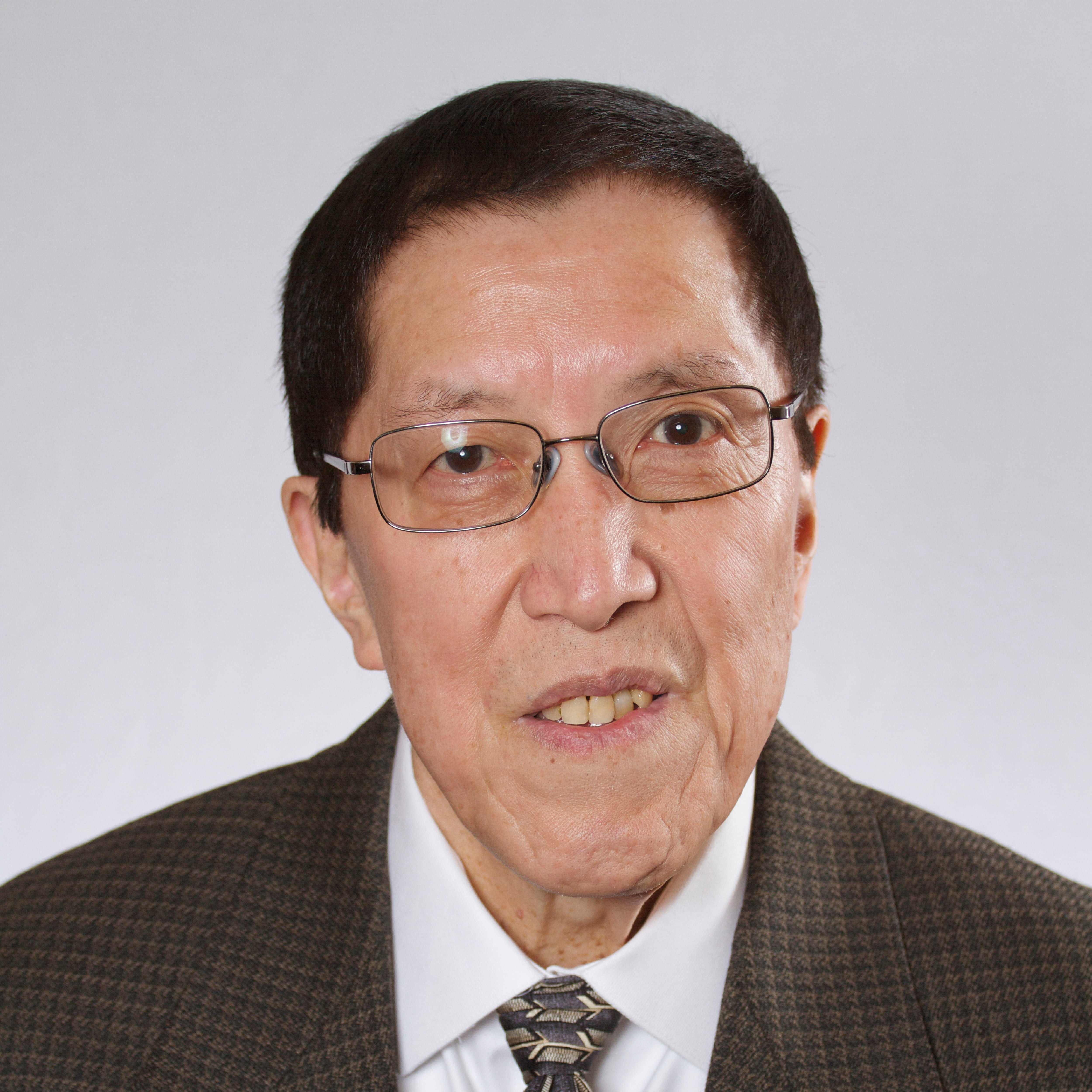 Derald Wing Sue, Forum on Justice and Opportunity keynote speaker