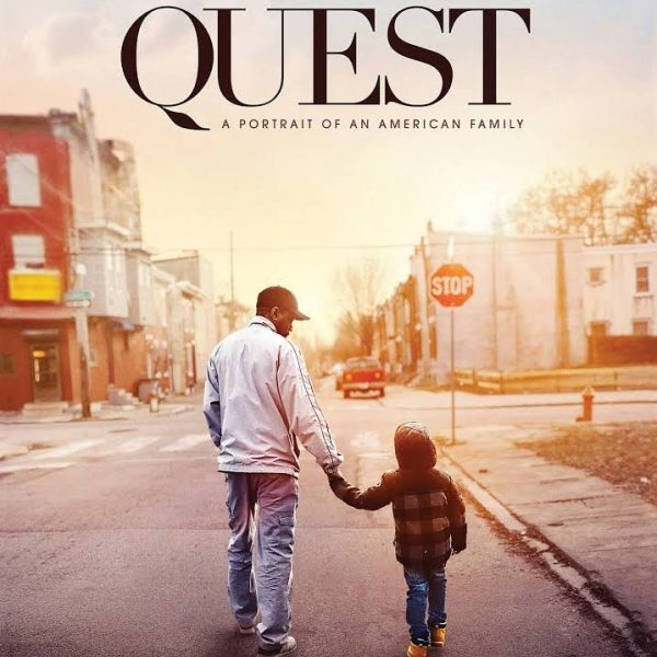 QUEST documentary